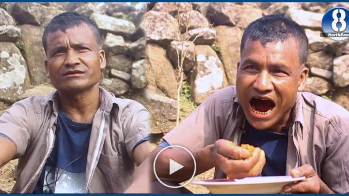 আচৰিত! একেলগে ১০ কিলো জলকীয়া খাব পাৰে এজন ব্যক্তিয়ে… চাওক ভিডিঅ'
